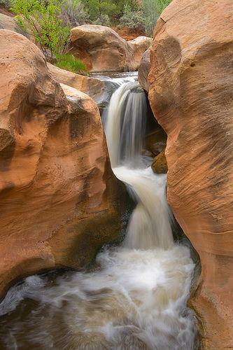 National Park, Utah: