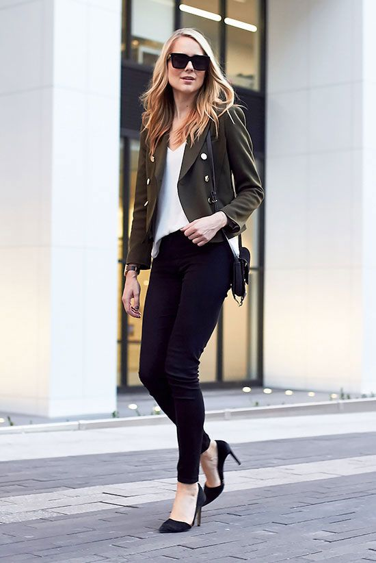 287 Best Images About Work Outfits On Pinterest Best