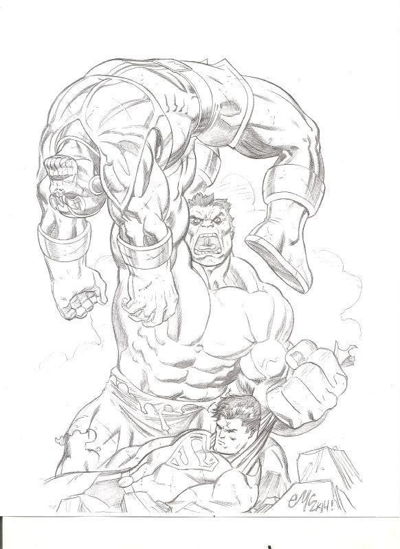 #Hulk #Fan #Art. (What If ?........Hulk Defeats Thanos and