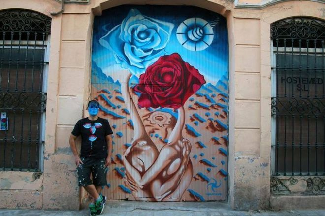 Gestafuture street artist ->> cosmictravellerblog.com <<-