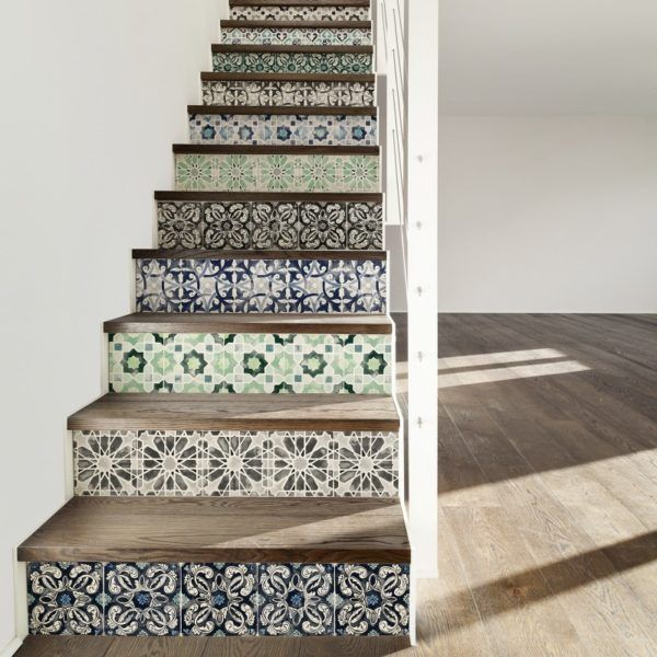 Best 20+ Tile on stairs ideas on Pinterest