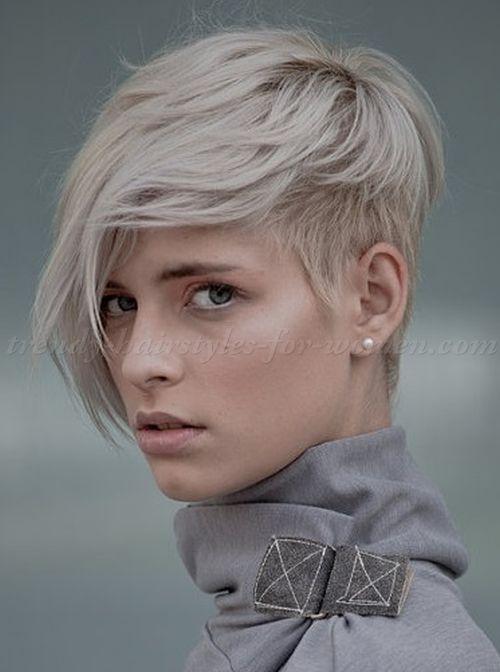 25 Best Ideas About Undercut Hairstyles Women On Pinterest