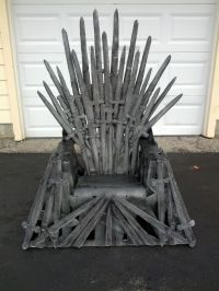 1000+ ideas about Iron Throne on Pinterest | Got game of ...