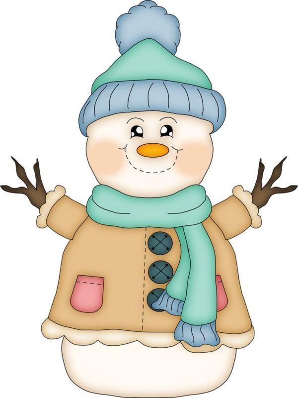 1206 snowmen