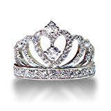 Best 20+ Princess Crown Rings ideas on Pinterest | Crown ...