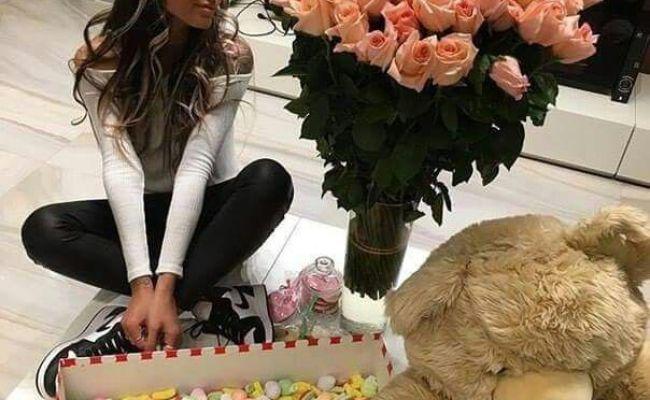 Surprise Girlfriend Gift Dream Pinteres