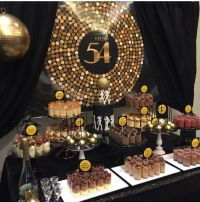 25+ best ideas about Disco theme parties on Pinterest
