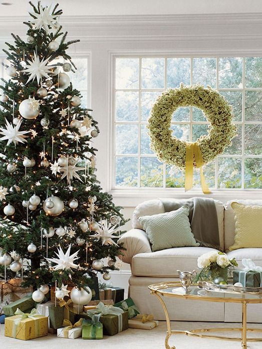 281 Best Images About Christmas Trees On Pinterest Trees