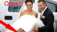Oops!! BRIDES SHOWING OFF MORE THAN THEIR WEDDING RINGS ...