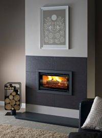 1000+ ideas about Slate Fireplace Surround on Pinterest ...