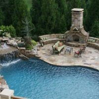 25+ best ideas about Swimming pools on Pinterest