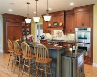 two tier kitchen island - Google Search | For the Home ...