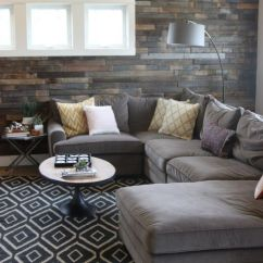 Rooms To Go Sofa Bed Sectional Poliform Dune 1000+ Ideas About Gray Couch Decor On Pinterest | Modern ...