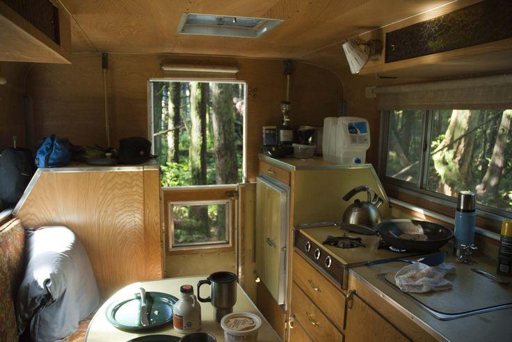 Alaskan Camper Man Cave Shed Pinterest Campers