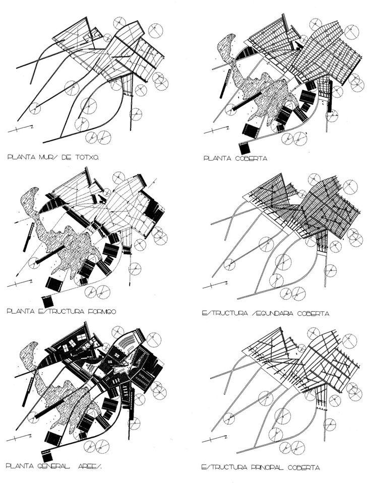 239 best images about Concept Diagrams & Site Survey