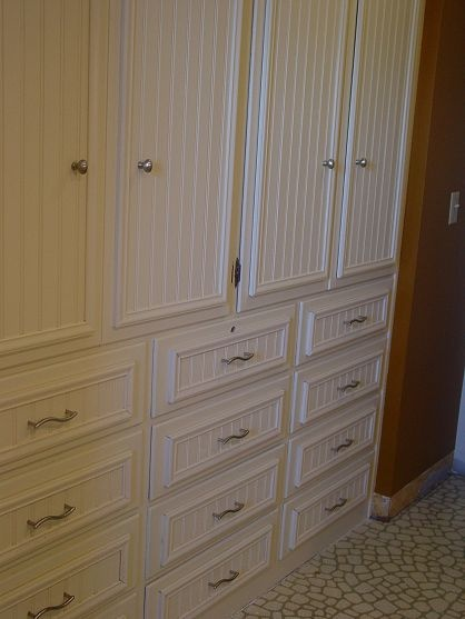 diy kitchen cabinet refacing cabinets houston fake wainscoting tutorial   the o'jays, and ...
