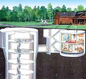 25 Best Ideas About Underground House Plans On Pinterest