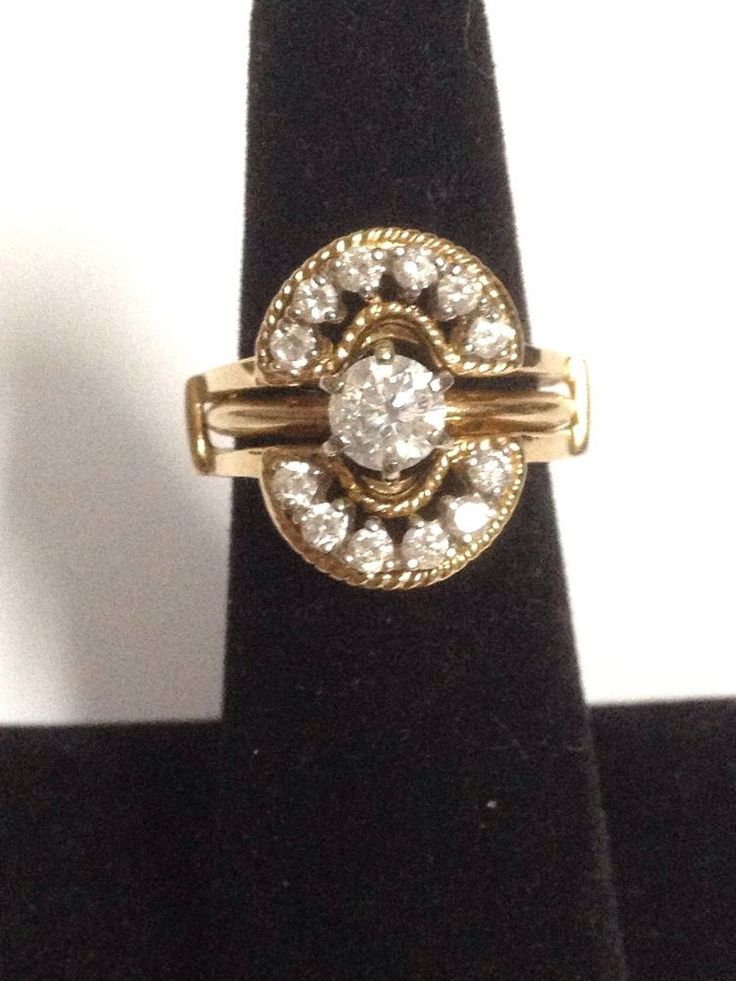 1000 Images About Solitaire Ring Enhancers And Wraps On