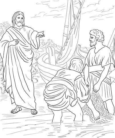 327 best images about Bible coloring pages on Pinterest