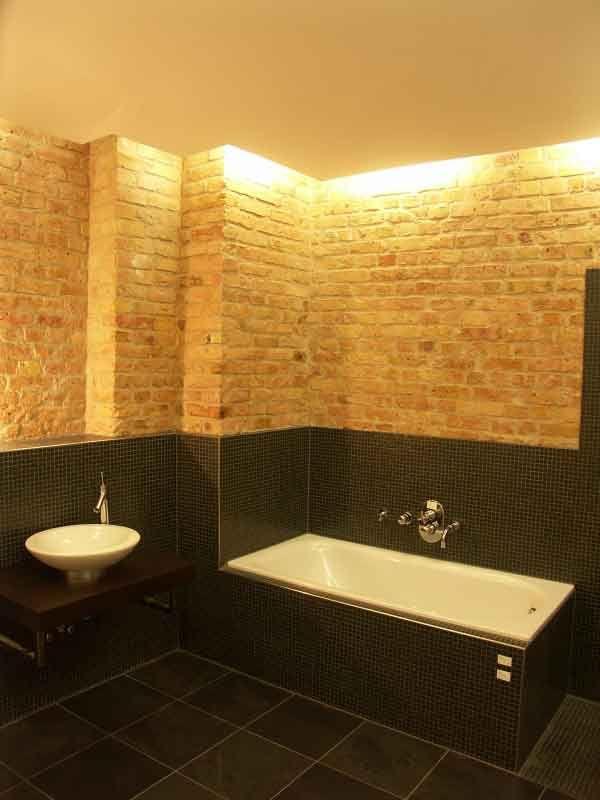17 best images about Licht im Badezimmer on Pinterest  Bathroom lighting Led strip and