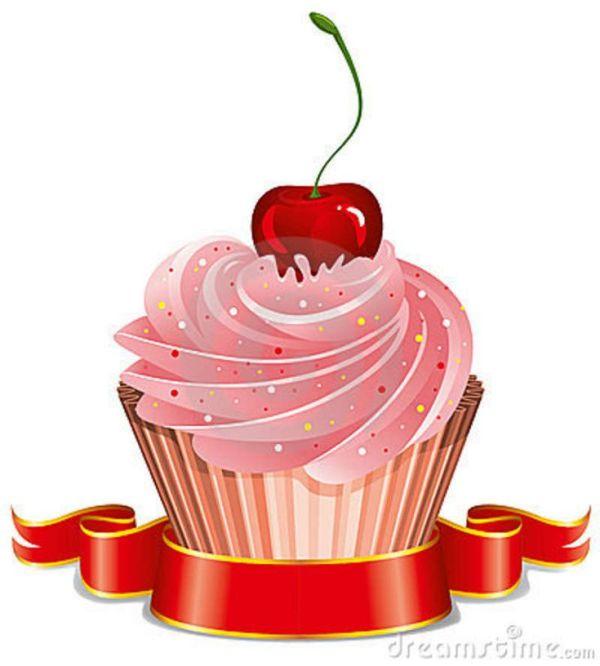 ideas cupcake vector