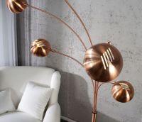 Five finger lamp koper | Lighting UrbinD=sign | Pinterest ...