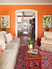 25+ Best Ideas about Orange Paint Colors on Pinterest ...