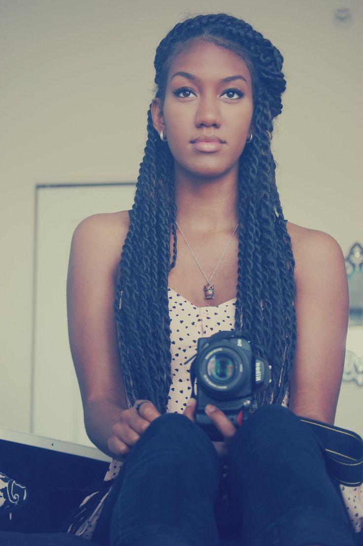 25 Best Ideas About Long Senegalese Twist On Pinterest