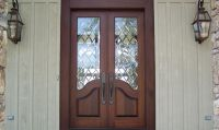 Best 25+ Wood entry doors ideas on Pinterest