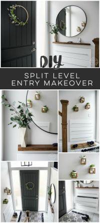 The 25+ best Split level entry ideas on Pinterest | Split ...