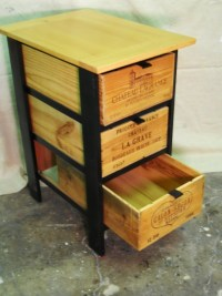 25+ Best Ideas about Wine Boxes on Pinterest | Wine crates ...