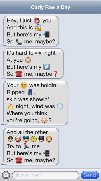 emoji masterpieces