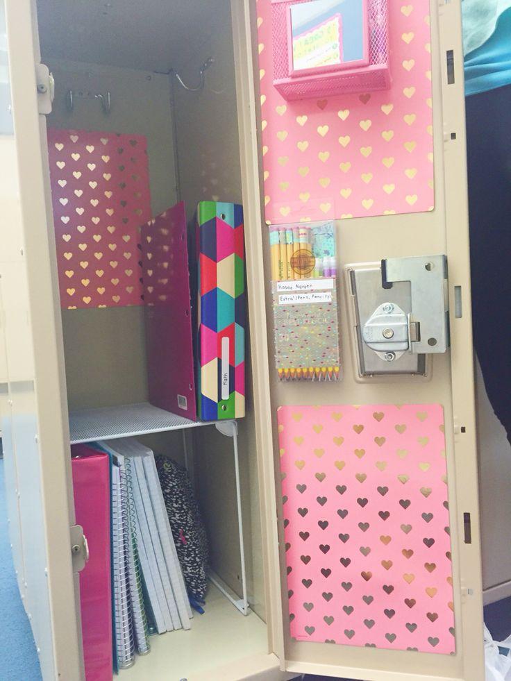 Locker idea WallpaperTarget Locker ShelfTarget Mesh bin