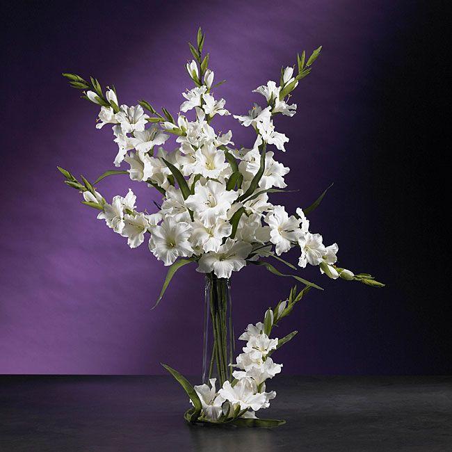 1000 Ideas About Gladiolus Wedding On Pinterest Gladiolus Bridal Bouquet Gladiolus