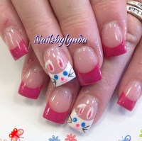 25+ best ideas about Easter nail designs on Pinterest ...