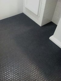 Best 25+ Penny tile floors ideas on Pinterest