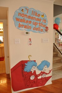8 Best images about thing 1 thing 2 (cat in the hat) on ...