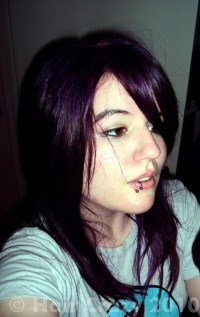 Special Effects  Deep Purple | Hair - color | Pinterest ...