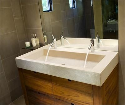 17 Best ideas about Small Bathroom Sinks on Pinterest