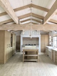 25+ best ideas about Wood beamed ceilings on Pinterest