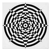 17 Best images about Op Art on Pinterest | Print poster ...