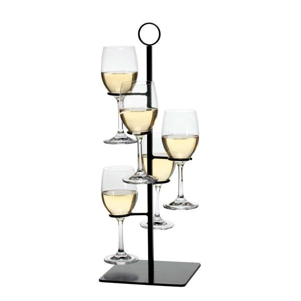 Wine Flight Server