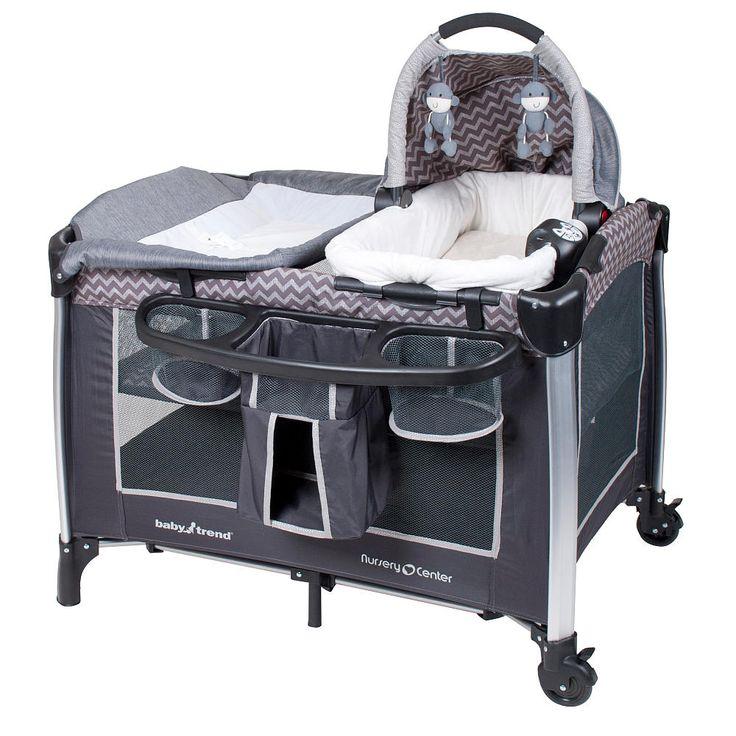 Baby Trend Go Lite Elx Nursery Center Venice Toys The