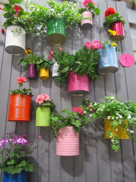 25 Best Ideas About Outdoor Garden Decor On Pinterest Garden