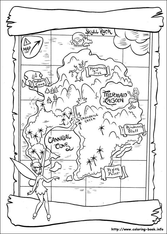 29 best Printable Treasure Map Templates images on Pinterest