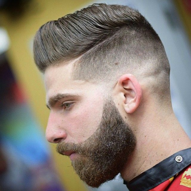 Connecticut barber eddie_rtb bringing client jpurf to