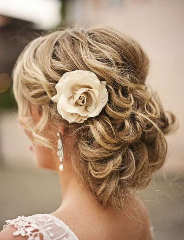 25 Best Ideas About Mother Of The Bride Hairstyles On Pinterest