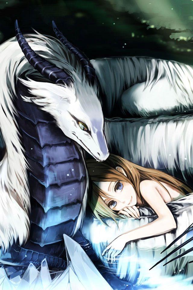 Boy Girl Love Wallpaper Free Download A Dragon And His Princess Dragon Keeper Pinterest