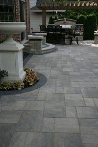 Trending Paving Stone Patio Design Ideas - Patio Design #243