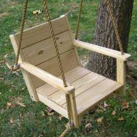 Top 25+ best Rope swing ideas on Pinterest | Tree swings ...
